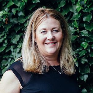 Penny McGrigor